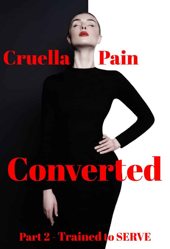 Female domination story from Crualla Pain