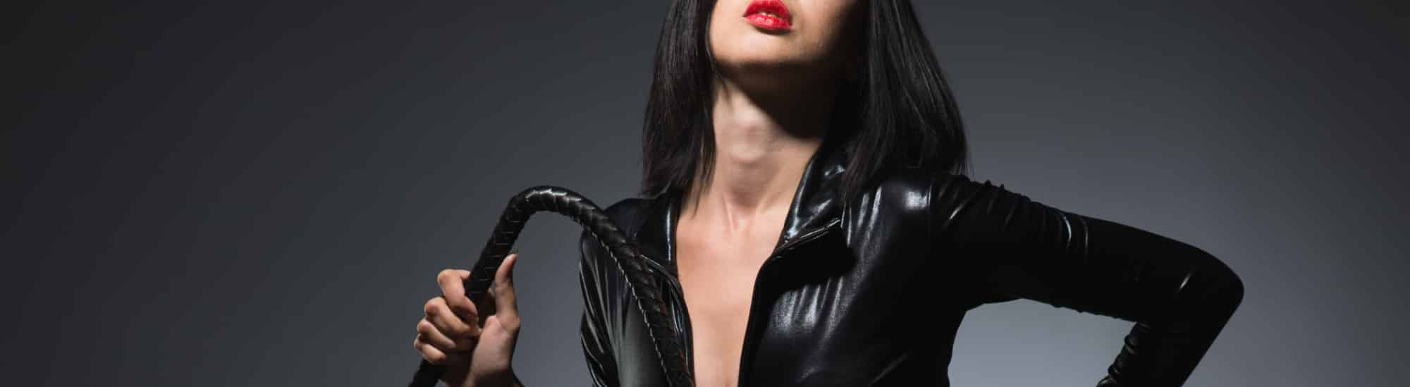 Mistress Misery A story of male submission