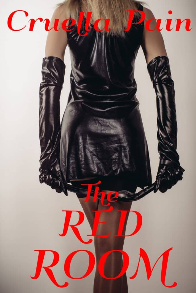 Explicit FemDom story - The Red Room